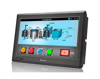 XINJE TGC65-ET 15.6 inc INCH HMI TOUCH PANELTGC65 ET 800*600 Ethernet with programming Cable and software, Fast Shipping