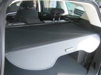Car Rear Trunk Security Shield Cargo Cover For Ford Kuga 2013.2014.2015 PARCEL SHELF SHADE TRUNK LINER SCREEN RETRACTABLE