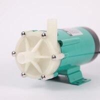2016 nouveau magnétique pompe drive fabriqués en chine prix bas magnétique pompe alimentaire