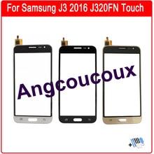 For Samsung Galaxy J3 2016 J320 J320F J320A Touch Screen Sensor Digitizer Panel Replacement+ Free Tools цена в Москве и Питере