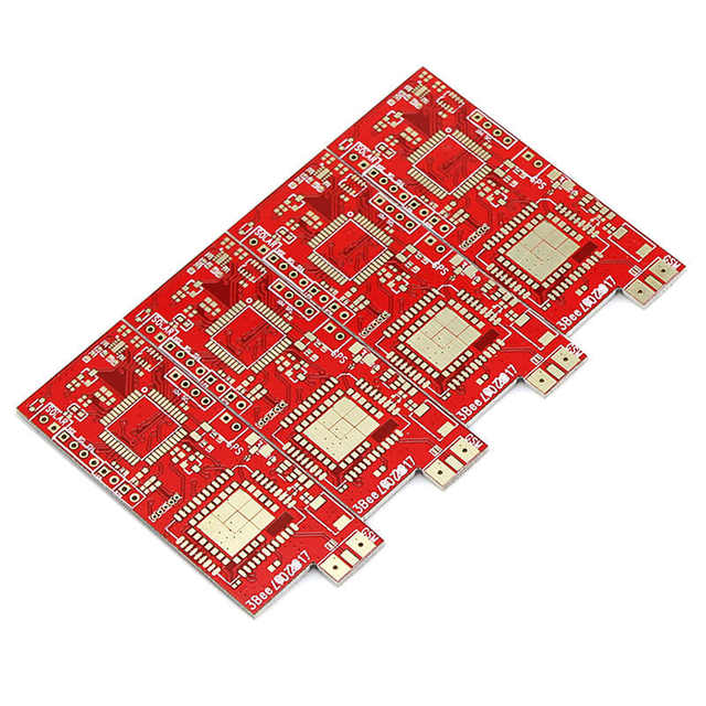 Elecrow 2 Layer PCB Prototype Professional FPC Aluminum PCB Manufacture  China Accpect Customs pcb Service Designer DO NOT PAY