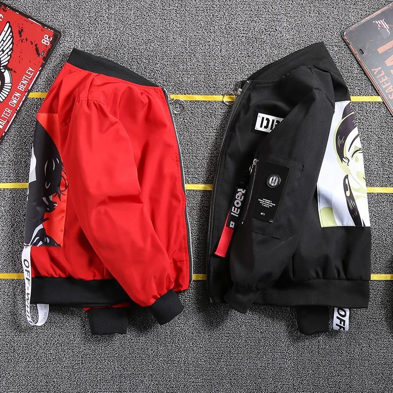 Куртка для мальчиков подростков, весеннее пальто, красная ветровка для больших мальчиков, спортивная куртка, топы для детей, школьная одежда, Подростковая верхняя одежда, спортивная одежда|Куртки и пальто| | АлиЭкспресс