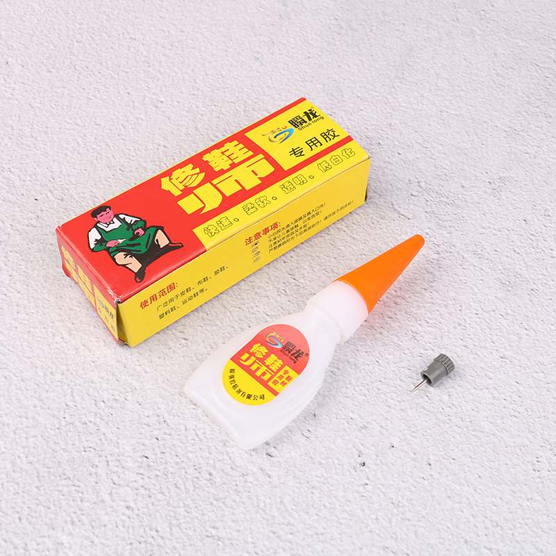 502 Super Glue Multi-Function Glue Genuine Acrylate Glue Adhesive Strong Bond Fast For Shoe Repair Office Tools