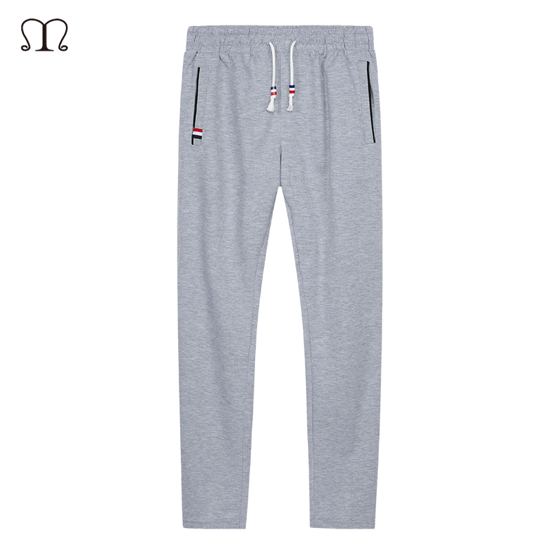 Casual Mens Pants Hip Hop High Street Sweatpants Sportswear Bodybuilding Sporting Joggers Trousers Streetwear Mens Sweat Pants