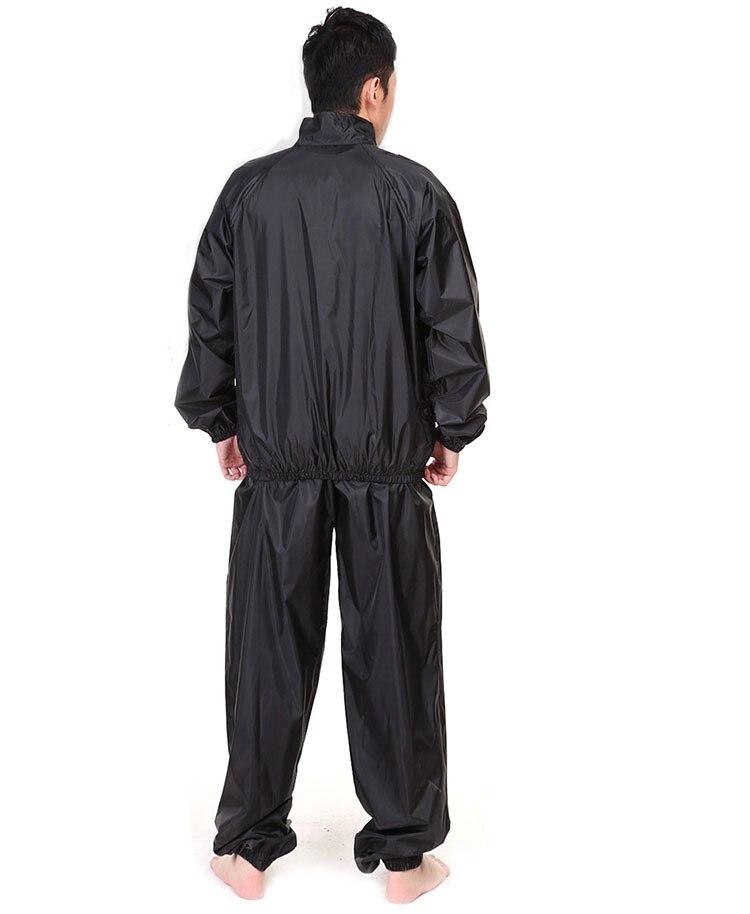 Սաունա տաբատ վերնաշապիկների - Կանացի հագուստ - Լուսանկար 5