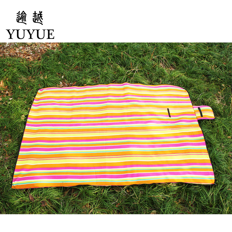 150*200cm picnic mat for picknick mat camping fishing picknick blanket picnic mat blanket for barbecue  self-driving travel 0