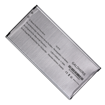 10Pcs/Pack 2900mah Galohors GL6Y8 Battery for Samsung Galaxy S5 I9600 High Quality