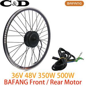 top 10 largest bafang motor wheel brands
