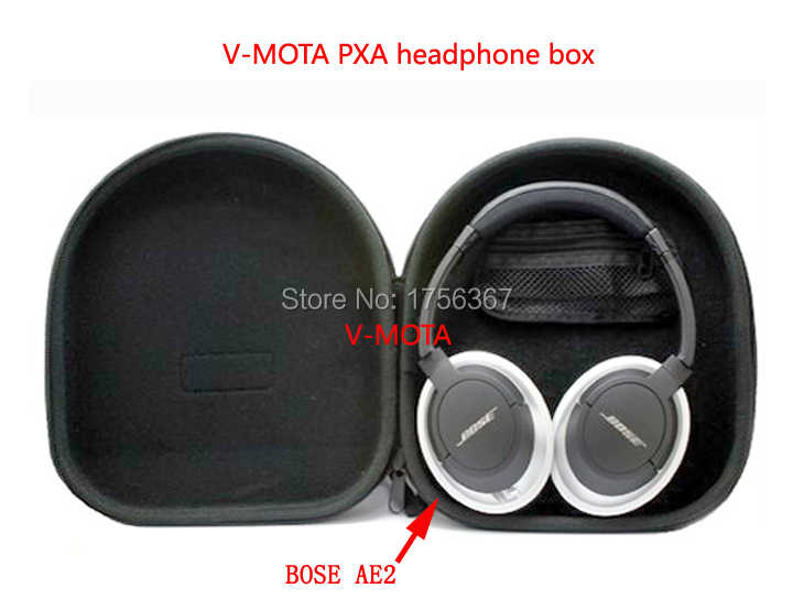7829cb6f13e ... V-MOTA PXA Headphone Carry case boxs For SONY MDR-ZX600 MDR-ZX750 ...