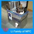 1 шт. 2-50 г упаковочная машина для гранулы  машина для упаковки чая  машина для взвешивания таблеток  машина для взвешивания