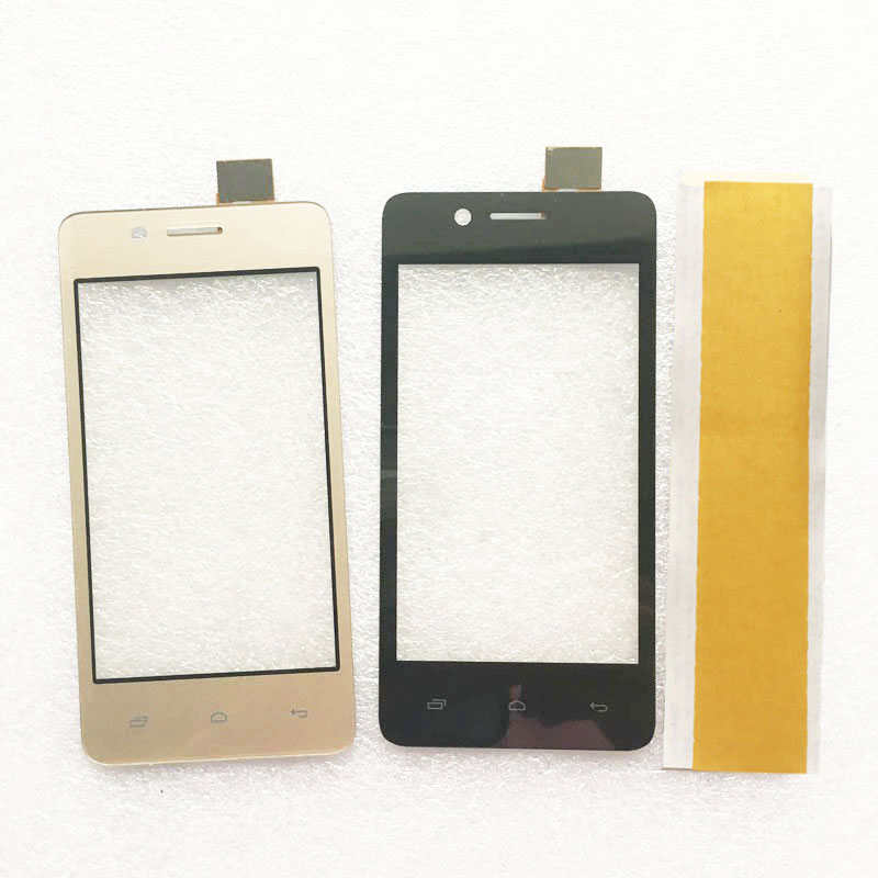 Mobile Phone Screen Digitizer For <font><b>Micromax</b></font> Bolt <font><b>Q402</b></font> <font><b>Touch</b></font> Screen Sensor Front Glass Touchpad Panel image