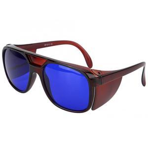 Image 3 - Lasery okulary ochronne czerwony 650nm  660nm okulary ochronne przeciw promieniom podczerwieni