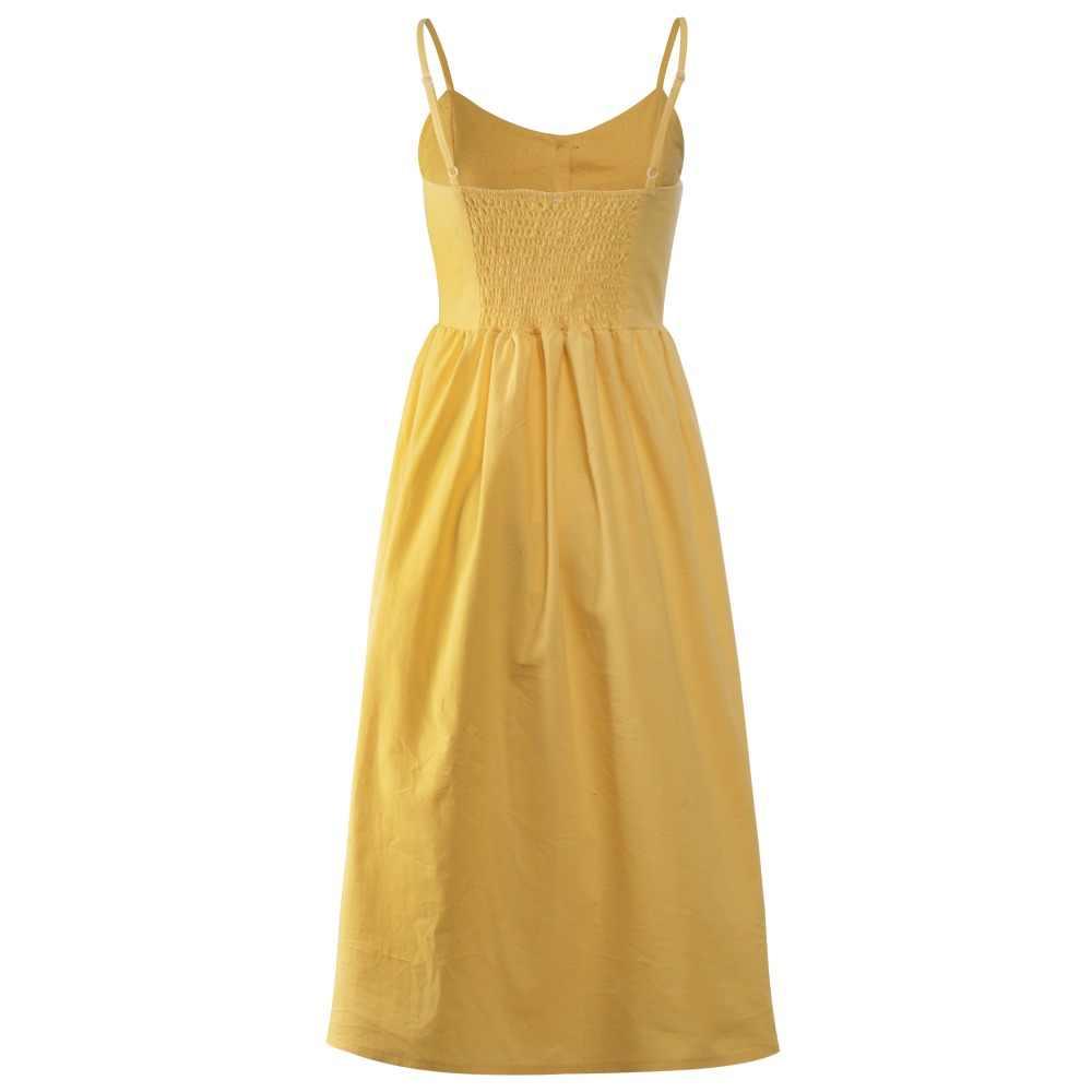 Женское летнее платье, сексуальные ремни, богемная Цветочная туника, женское пляжное платье, сарафан с карманами, красные миди платья для вечеринок, женское платье