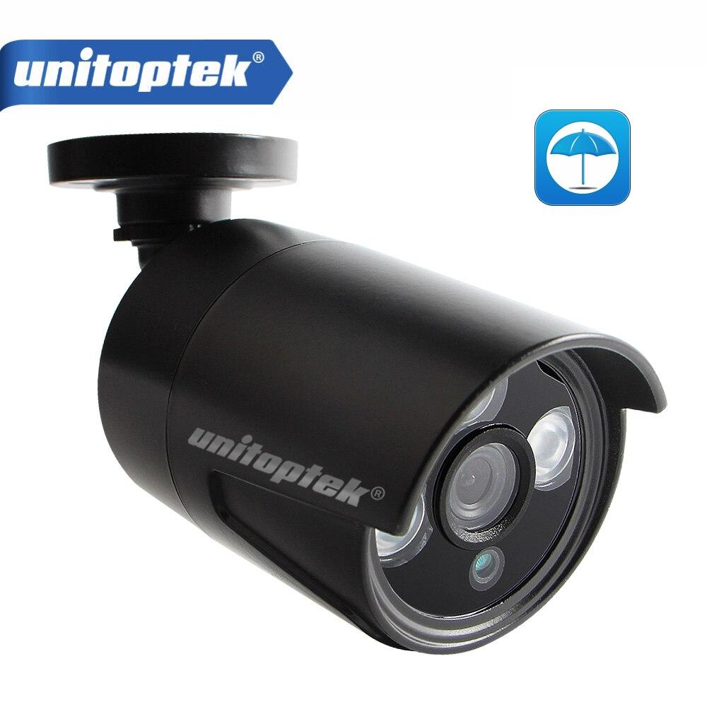 H 265 2MP 3MP 4MP IP Camera Outdoor Security Waterproof Bullet Cam IR 20M Night Vision