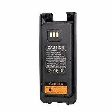 Литий-ионный Батарея Pack 7,4 В 2200 мАч для Retevis RT82 Dual band DMR радио цифровой портативной рации