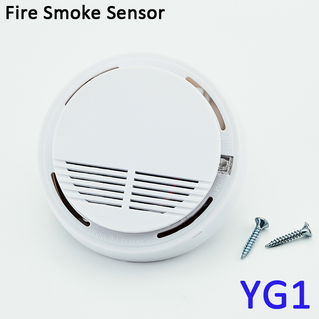 Env-o-gratuito-caliente-433-315-MHz-Sensor-de-humo-inal-mbrico-de-larga-distancia-puede