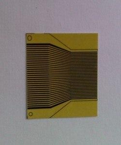 Image 1 - FINETRIP – connecteur LCD plat pour réparation Pixel instrument VW Fox, 5 pièces, câble de ruban de tableau de bord