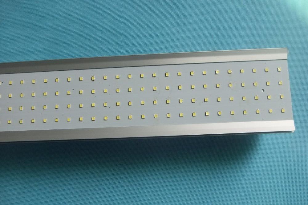 6 Pack Led Tri-preuve lumière 2FT 600mm 3FT 900mm 30 W 40 W lampe extérieure haute luminosité remplacer la lumière fluorescente AC100-277V - 5