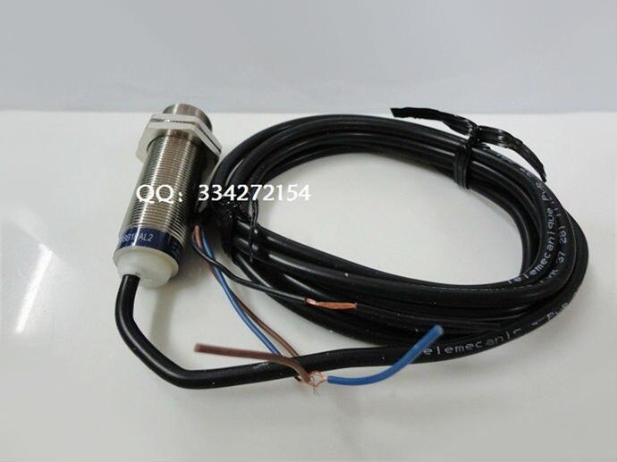 Limit Switch XS218BLPBL2 XS2-18BLPBL2 limit switches bz 2rw822 d612