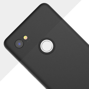 Image 4 - Capa ultrafina para google pixel, 0.4mm, 1 pixel2 pixel 2 3 xl, com concha protetora fosca coque traseiro do telefone dos pp macio
