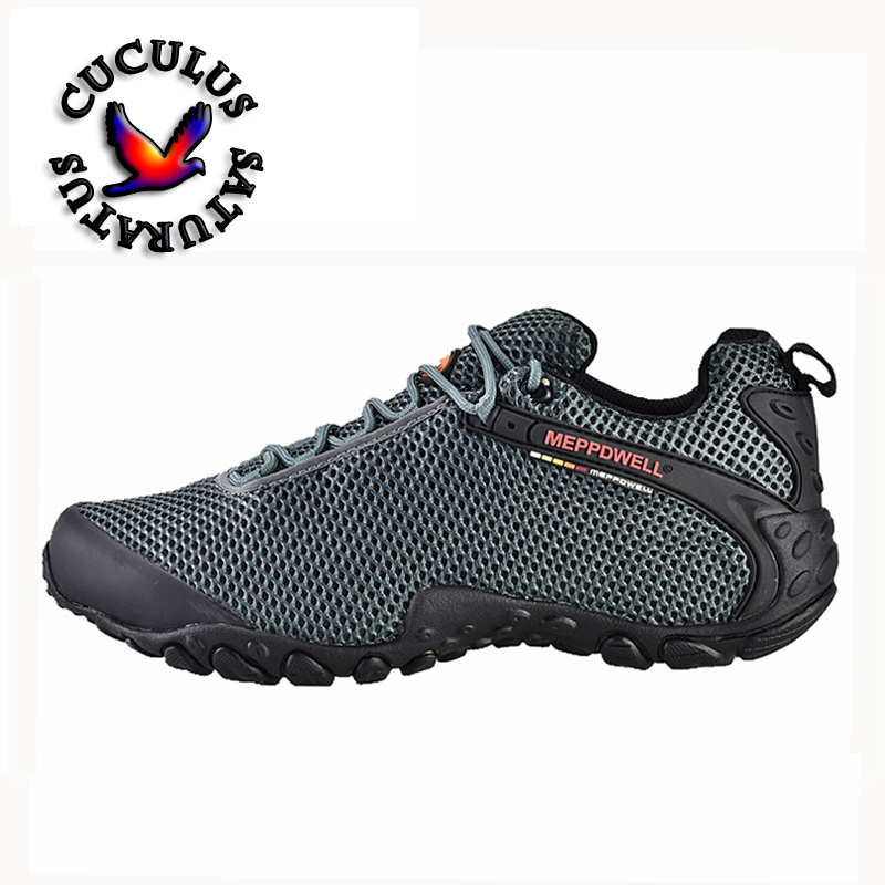 mountain trekking shoes men hiking shoes men waterproof ultra-light climbing shoes outdoor sports shoes men 224-6-11