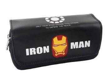 Пенал Железный человек и другие супергерои