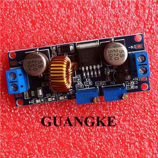 10PCS TENSTAR ROBOT 5A Lithium <font><b>Charger</b></font> CV CC <font><b>buck</b></font> Step down Power Supply Module LED Driver lan