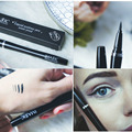 IMAGIC Black Long Lasting Eye Liner Pencil Waterproof Eyeliner  Cosmetic Beauty Makeup Liquid Eyeliner Pen
