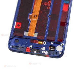 "Image 5 - هواوي الشرف 8 شاشة الكريستال السائل محول الأرقام بشاشة تعمل بلمس Honor8 LCD ل 5.2 ""هواوي الشرف 8 LCD مع الإطار FRD L19 FRD L09 استبدال"