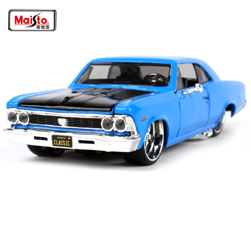 Maisto 1:24 Chvrolet Chevelle SS 396 Involving Cars Diecast Model Car Toy New In Box Free Shipping NEW ARRIVAL 31333Maisto 1:24 Chvrolet Chevelle SS 396 Involving Cars Diecast Model Car Toy New In Box Free Shipping NEW ARRIVAL 31333