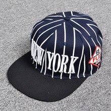 Summer child hat summer influx of men and women hip-hop hip-hop hat flat brimmed hat