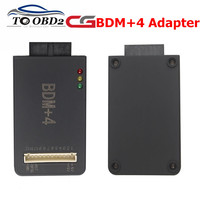 Original BDM 4 BDM+4 Adapter work for CG100 Auto Airbag Restore Devices Tool CG 100 Support Renesas Repair Function