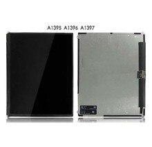 لأبل اي باد 2 iPad2 2nd A1395 A1397 A1396 اللوحي شاشة الكريستال السائل غيار للشاشة شحن مجاني