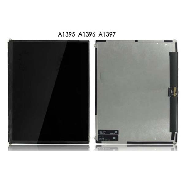 For Apple IPad 2 IPad2 2nd A1395 A1397 A1396 Tablet LCD Display Screen Replacement Free Shipping