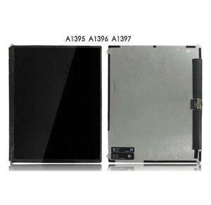 Image 1 - Para Apple iPad 2 iPad2 2nd A1395 A1397 A1396 Tablet cambio de pantalla LCD envío gratis