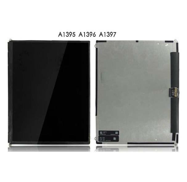 Para Apple iPad 2 iPad2 2nd A1395 A1397 A1396 Tablet cambio de pantalla LCD envío gratis