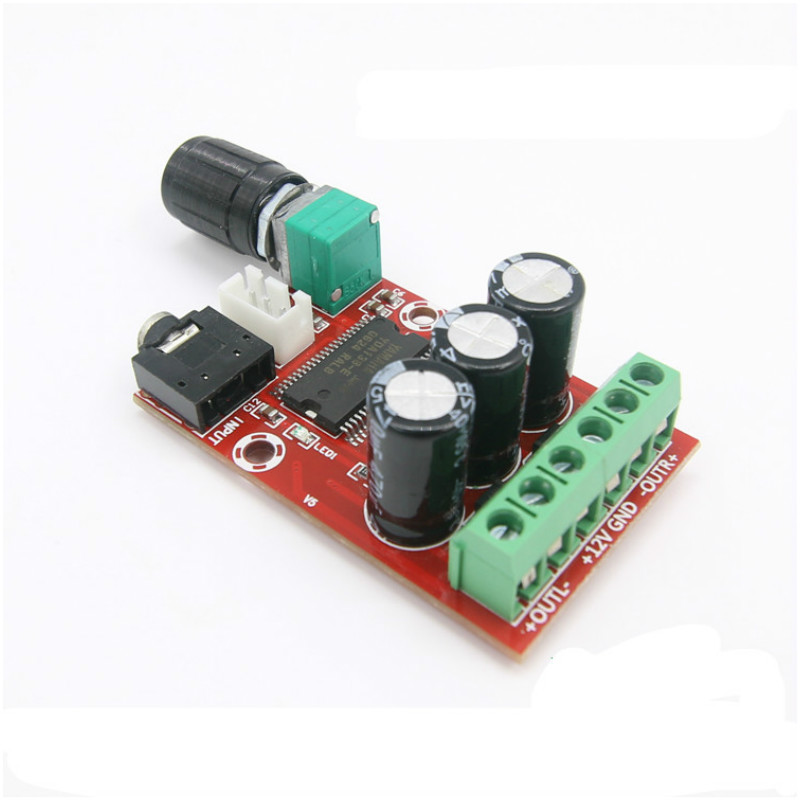 Yda138-e 2*20w 2*12w 2*10w Digital Audio Yamaha amplifier board