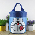 Cartoon lunch bags with thick round