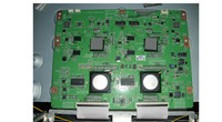 היגיון לוח 2009_240Hz_FRCQ_V1.2 LCD לוח עבור להתחבר עם LTF520HH01 LA52B750U1F T CON להתחבר לוח-במעגלים מתוך מוצרי אלקטרוניקה לצרכנים באתר