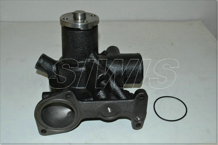 water pump ME050675 ME055416 ME150321 ME157143 ME157543 ME157544 ME158620 ME995231 ME996831 ME996849 ME995791 for 6D22T engine