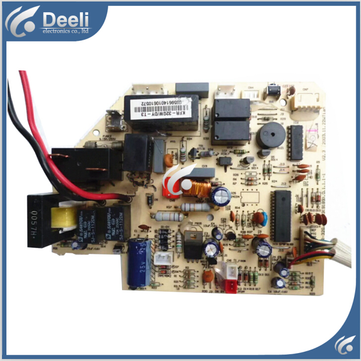 95% new good working for air conditioning motherboard KFR-32GW/DY-T3 control board on sale цена и фото