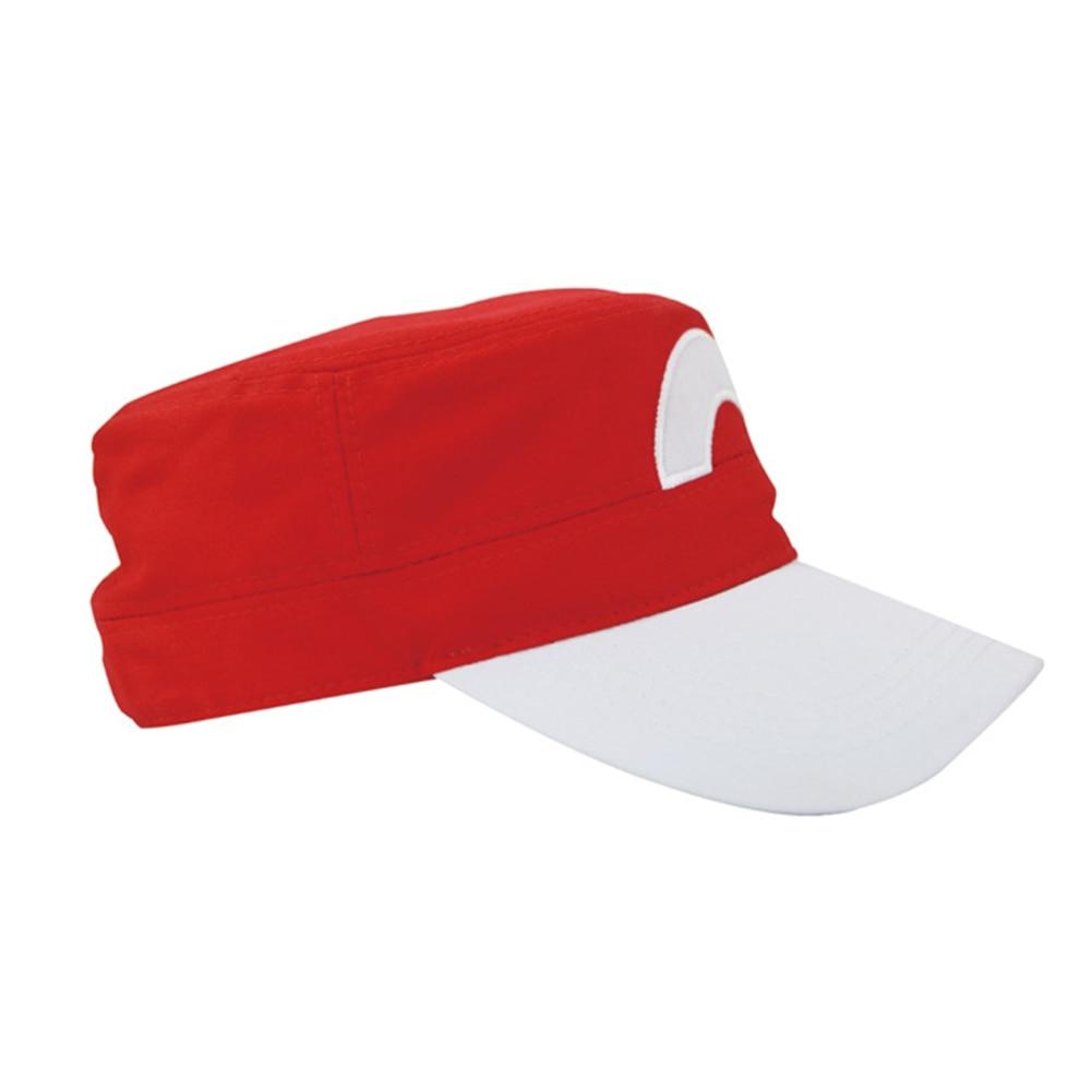 Brdwn Pocket Cosplay Ash Ketchum Hat Peaked mesh Baseball - Կարնավալային հագուստները - Լուսանկար 6