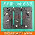 High Temperature Resistant Motherboard PCB Fixture Holder For iPhone 4 5g 5c 5s 6 5.5 IC Maintenance Repair Mold Tool Platform