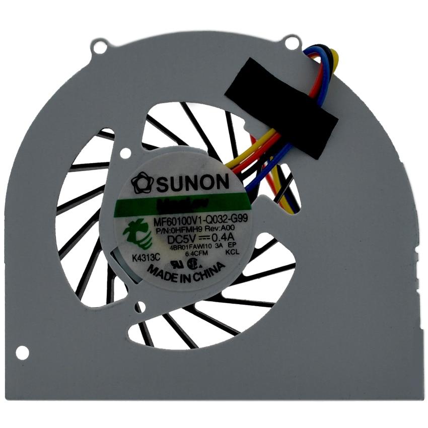50ピース/ロット新しいオリジナルq120 cpu冷却ファン用レノボq120 q150ファンクーラーsunon MF50060V1 B090 S99シリーズq100 q110ノートパソコンファン  グループ上の パソコン & オフィス からの ファン & 冷却 の中 1
