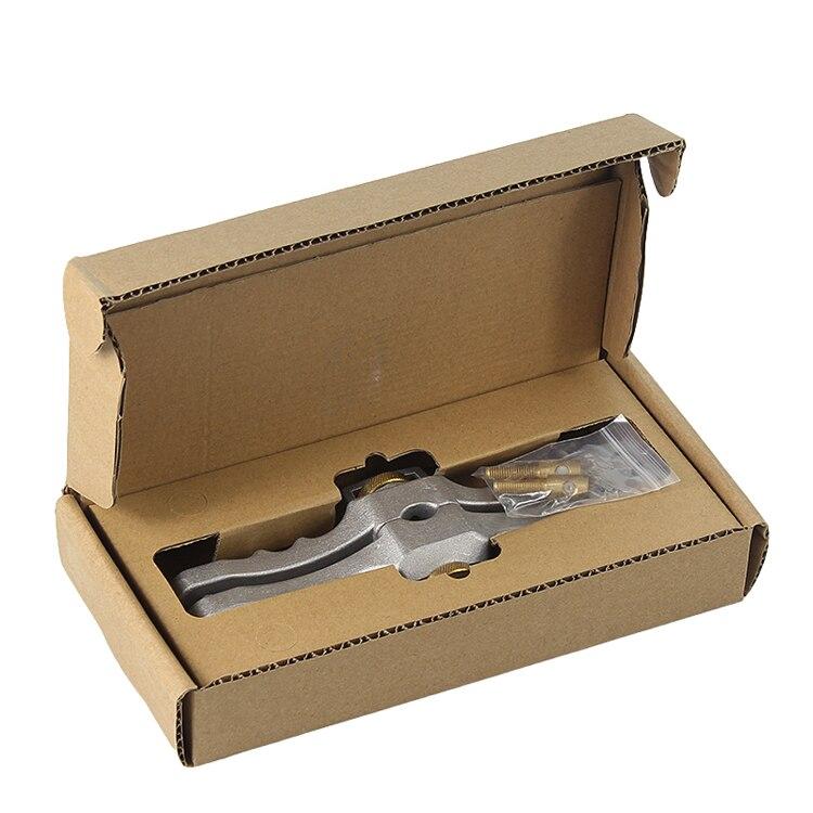 Нож для открытия продольной резки волоконно-оптический кабель для зачистки куртка резец SI-01