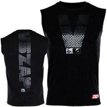 5623cbbcf7 VSZAP Esportes De Boxe MMA Muay Thai Luta Aptidão Elasticidade Calças  Justas Calças Camisolas roupas muay thai calções de boxe