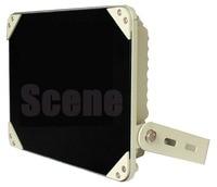 850nm 740nm 940nm 48 W ИК-осветитель, инфракрасная лампа, невидимый ИК-свет с алюминиевым материалом и источники света ночного видения