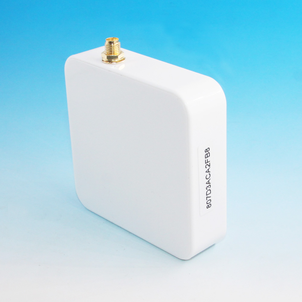 Image 2 - CE FCC certified AB BLE Gateway 4 BLE to WiFi Bridge network version-in Guard Tour System from Security & Protection
