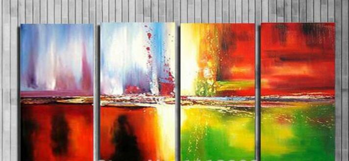 Dipinti arte contemporanea promozione fai spesa di articoli in ...