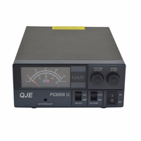 DHL Free Shipping PS30SW III QJE 13 8V DC 30A Switching Power Supply For Car Radio